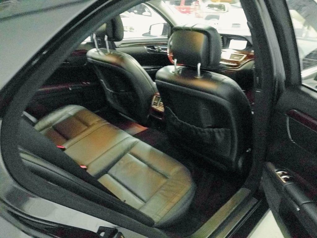 2010 Mercedes-Benz S-Class S550 4MATIC - 18562382 - 23