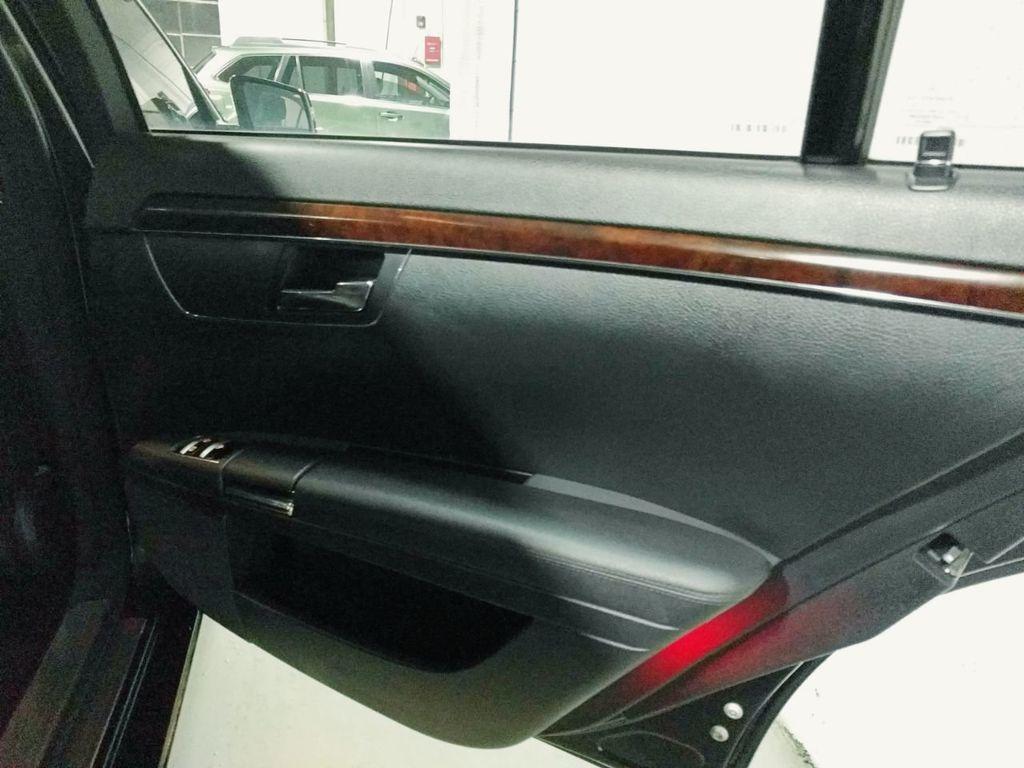 2010 Mercedes-Benz S-Class S550 4MATIC - 18562382 - 24