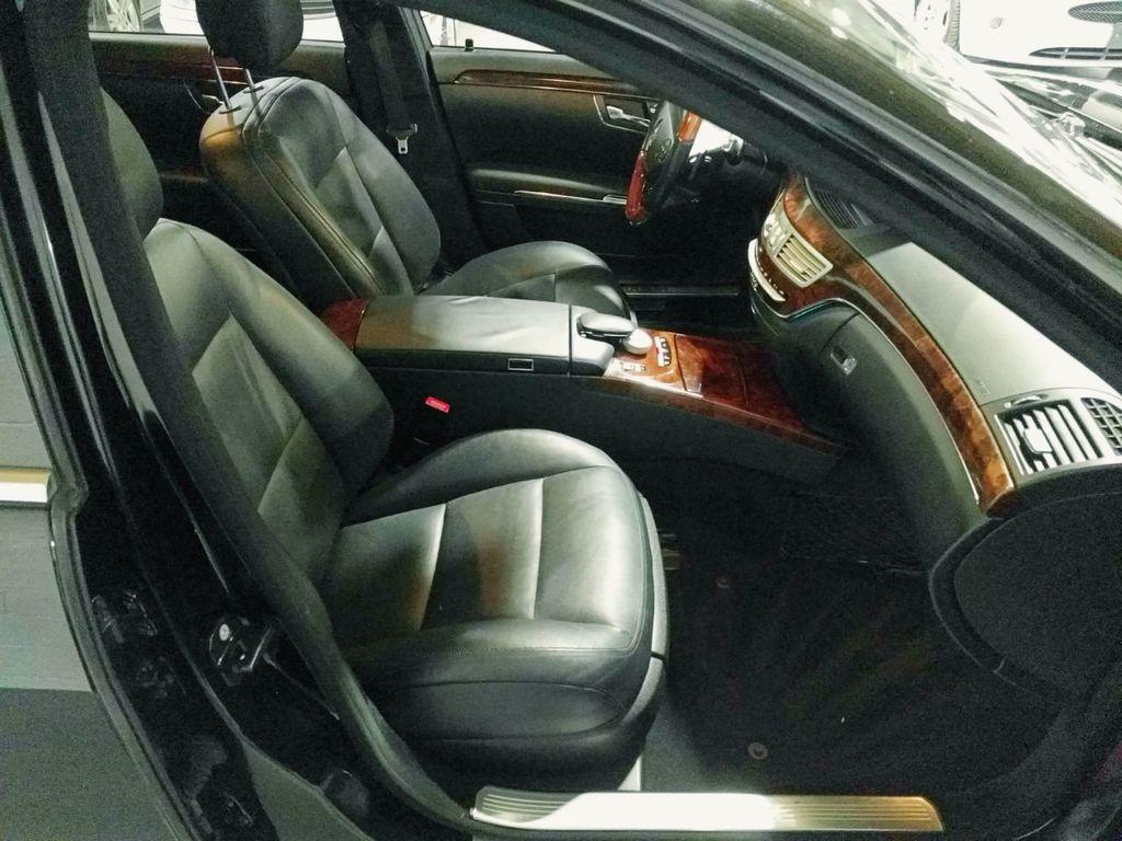 2010 Mercedes-Benz S-Class S550 4MATIC - 18562382 - 26