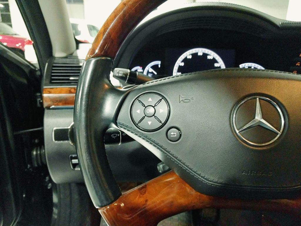 2010 Mercedes-Benz S-Class S550 4MATIC - 18562382 - 31