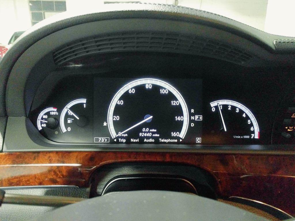 2010 Mercedes-Benz S-Class S550 4MATIC - 18562382 - 33