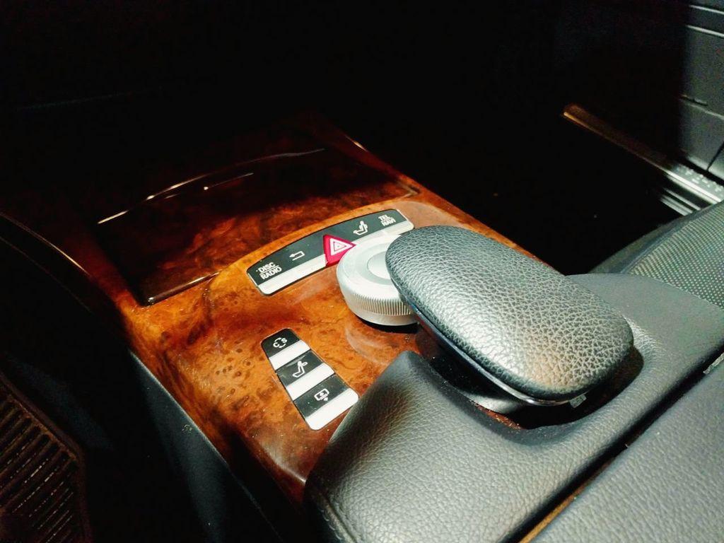 2010 Mercedes-Benz S-Class S550 4MATIC - 18562382 - 38