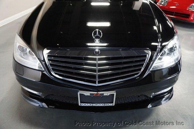 2010 Mercedes-Benz  S550 4MATIC AMG SPORT **CARLSSON PKG** - Click to see full-size photo viewer