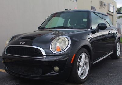 2010 MINI Cooper S  Coupe