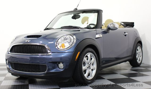 2010 used mini cooper s certified mini cooper s convertible at eimports4less serving doylestown. Black Bedroom Furniture Sets. Home Design Ideas