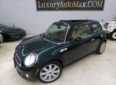 2010 MINI Cooper S Hardtop 2 Door 2dr Coupe S NEW CYLINDER HEAD VALVES GASKET UPATED TIMING CHAIN