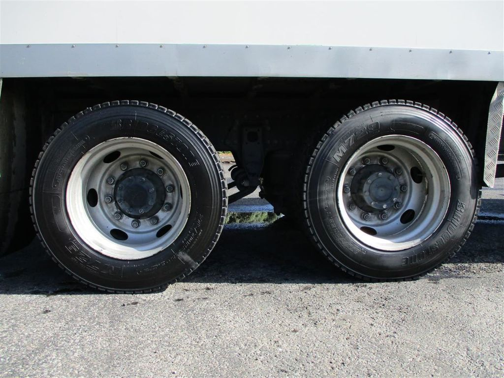2010 Mitsubishi Fuso Fighter FU281U8 - 18373361 - 5