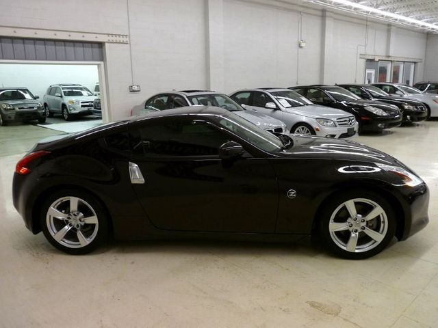2010 used nissan 370z at luxury automax serving chambersburg, pa