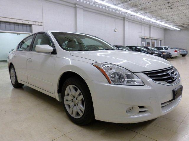 2010 Used Nissan Altima 4dr Sedan I4 Cvt 25 S At Luxury Automax