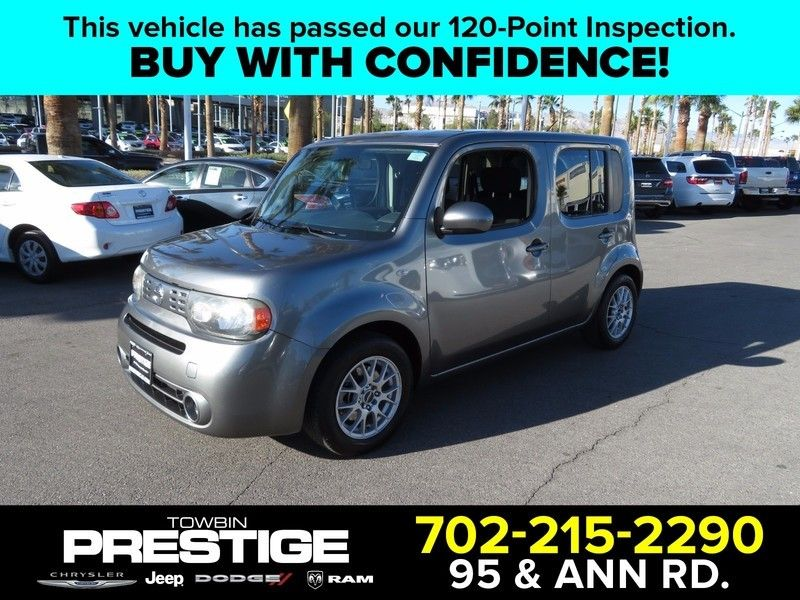 2010 Used Nissan Cube 18 S At Prestige Chrysler Jeep Dodge Serving