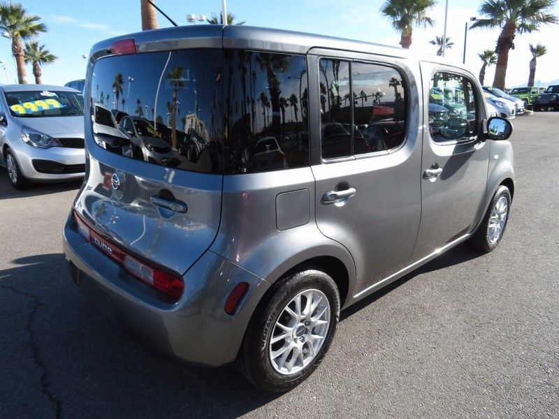 2010 Nissan cube 1.8 S - 17129850 - 11