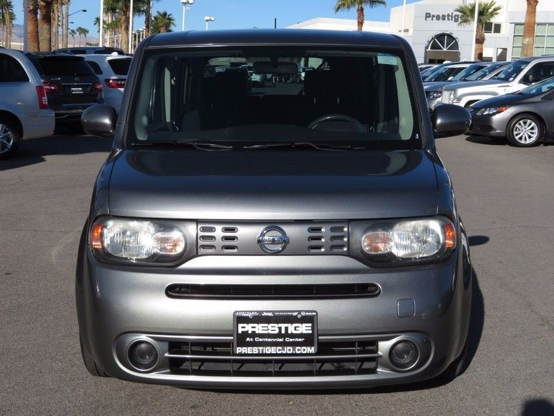 2010 Nissan cube 1.8 S - 17129850 - 1