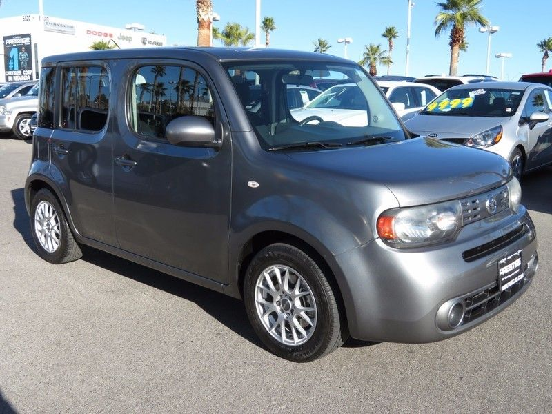 2010 Nissan cube 1.8 S - 17129850 - 2
