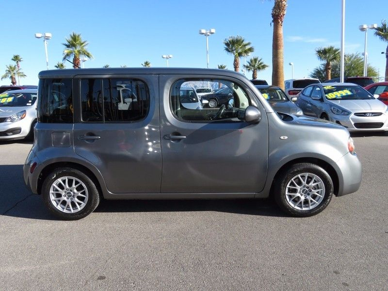 2010 Nissan cube 1.8 S - 17129850 - 3