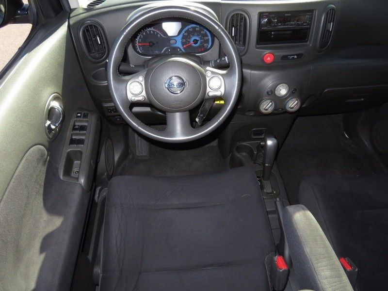 2010 Nissan cube 1.8 S - 17129850 - 6