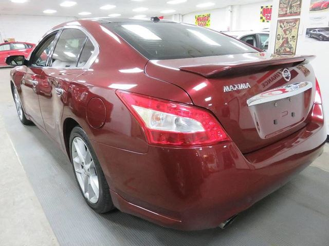 2010 Used Nissan Maxima Sv V6 Auto At Contact Us Serving Cherry