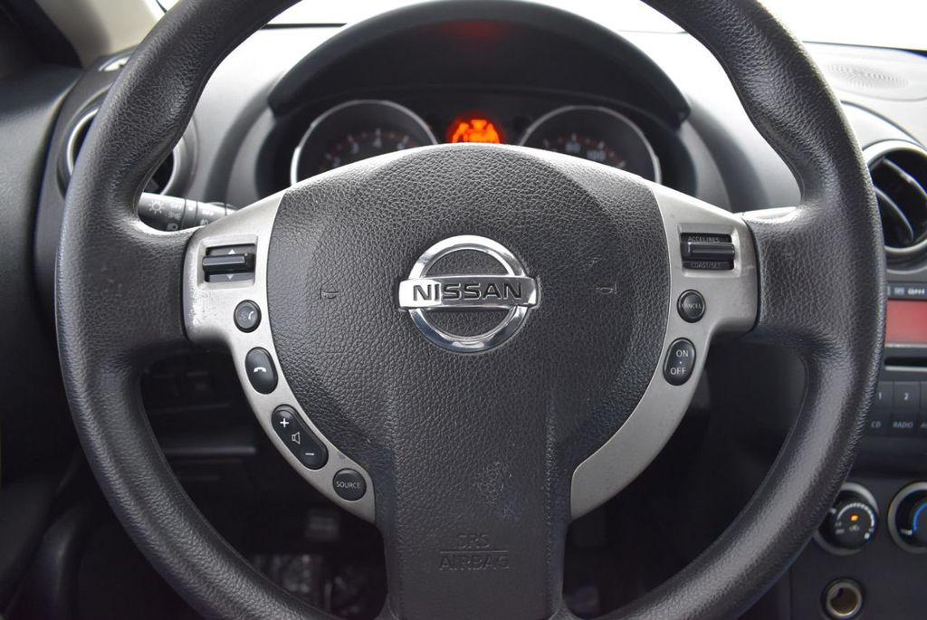 2010 Nissan Rogue S - 18246529 - 11