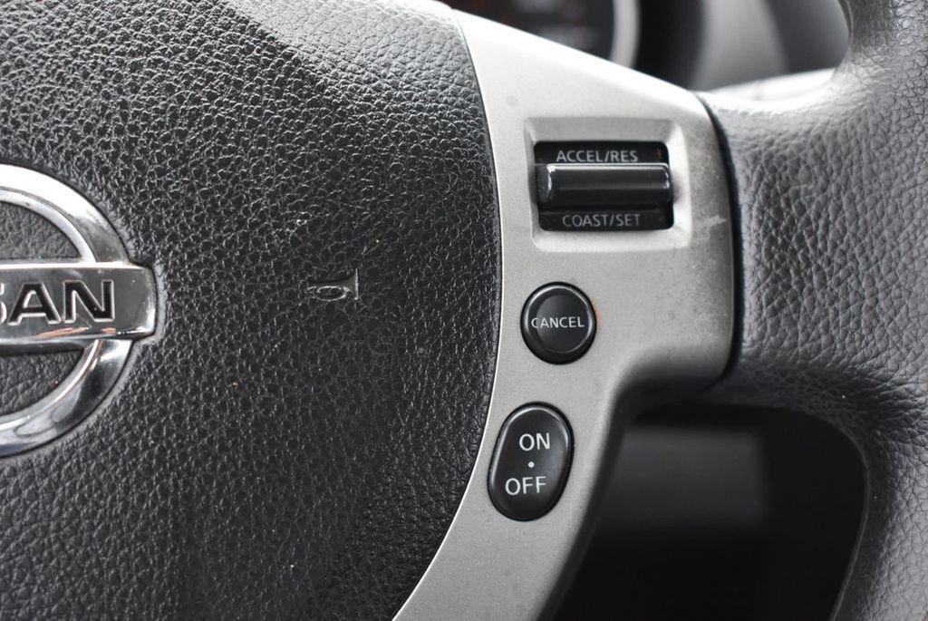 2010 Nissan Rogue S - 18246529 - 12