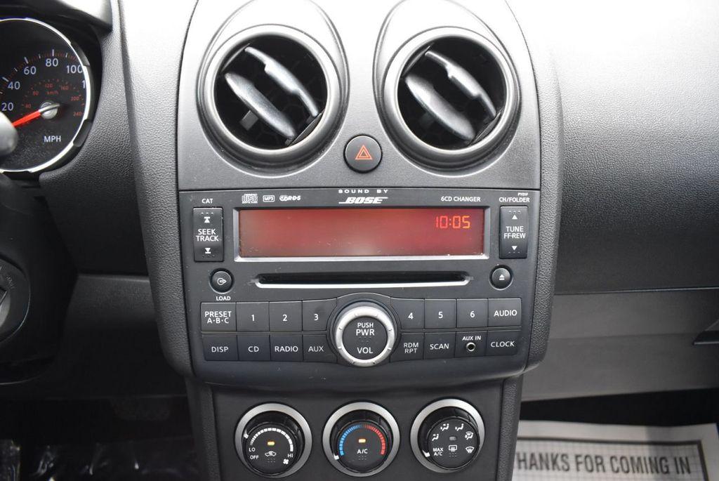 2010 Nissan Rogue S - 18246529 - 14
