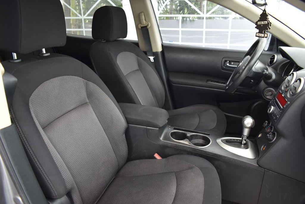 2010 Nissan Rogue S - 18246529 - 18