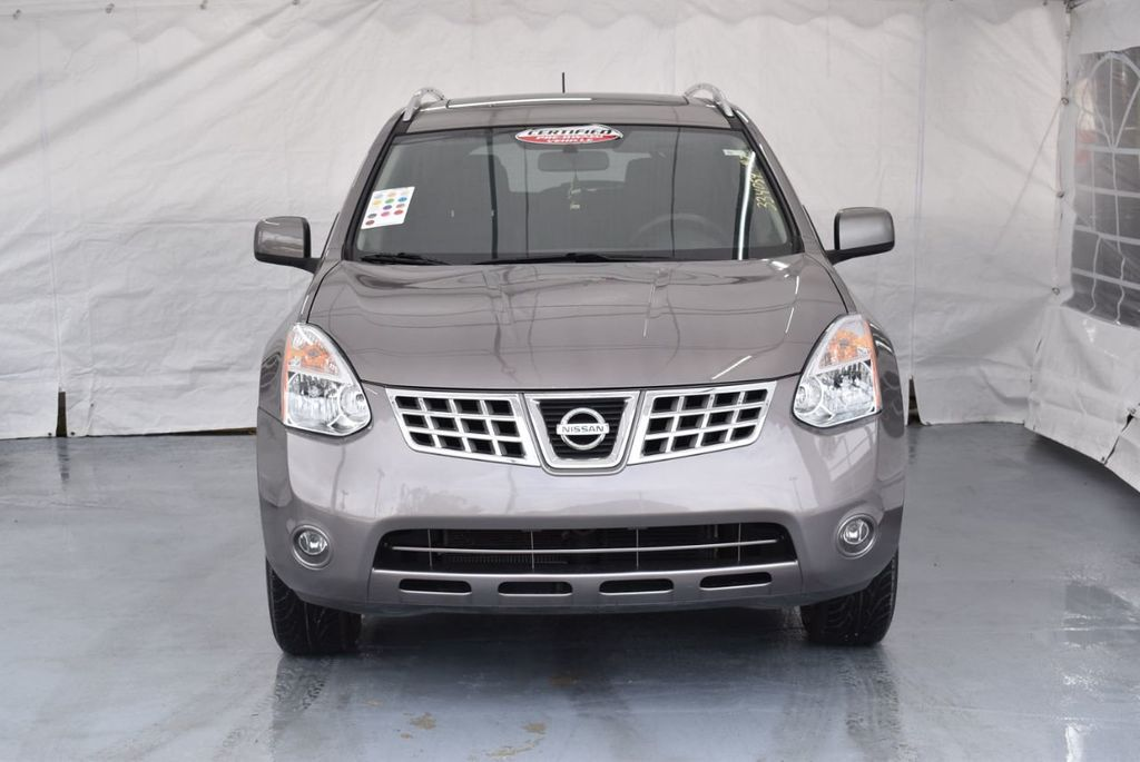 2010 Nissan Rogue S - 18246529 - 2