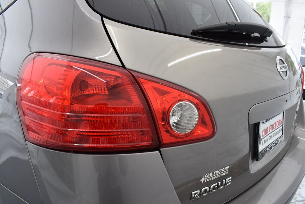 2010 Nissan Rogue S - 18246529 - 4