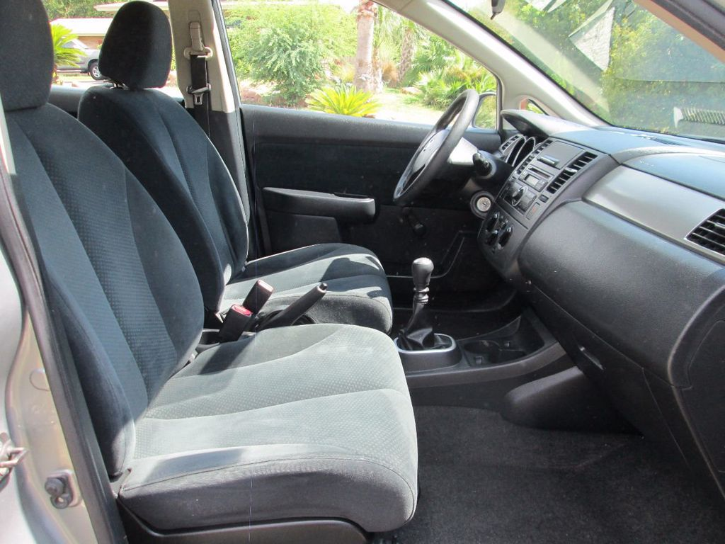 2010 used nissan versa 5dr hatchback i4 manual 1 8 s at bayona motor rh bayonamotors com 2010 nissan versa manual transmission fluid 2010 nissan versa manual trunk release