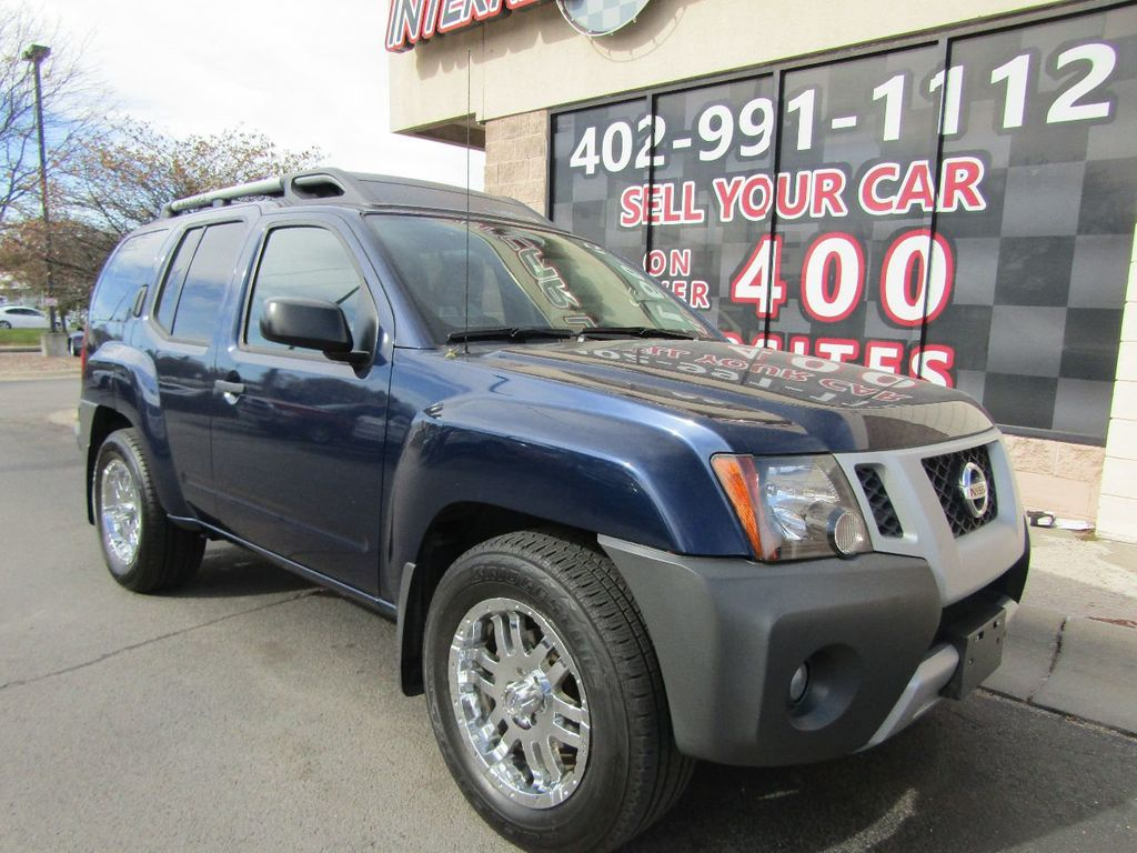 2010 used nissan xterra 2wd 4dr automatic se at the internet car lot rh theinternetcarlot com nissan xterra 2010 manual Nissan Juke Manual