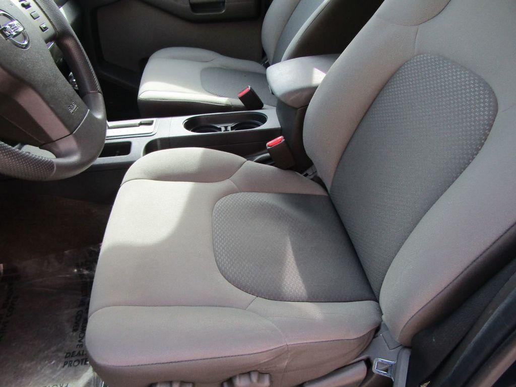 2010 Nissan Xterra 2WD 4dr Automatic SE - 16984866 - 10