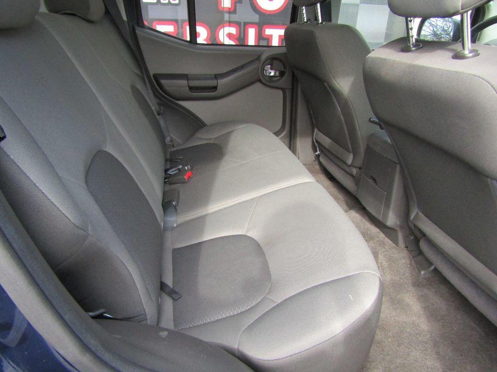 2010 Nissan Xterra 2WD 4dr Automatic SE - 16984866 - 11