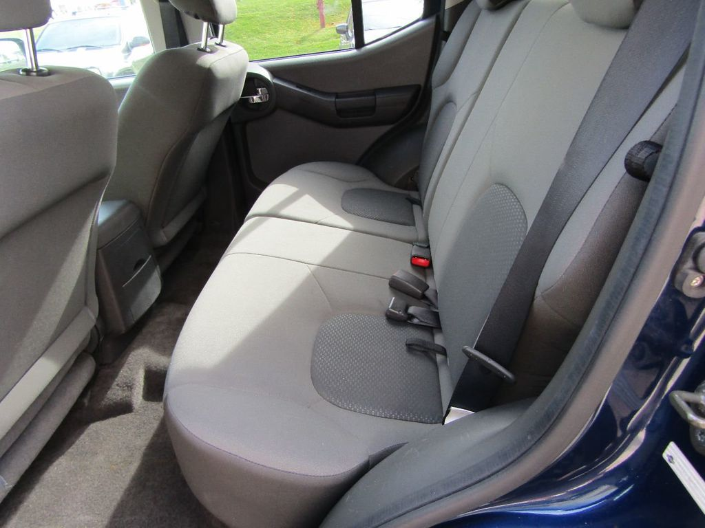 2010 Nissan Xterra 2WD 4dr Automatic SE - 16984866 - 12