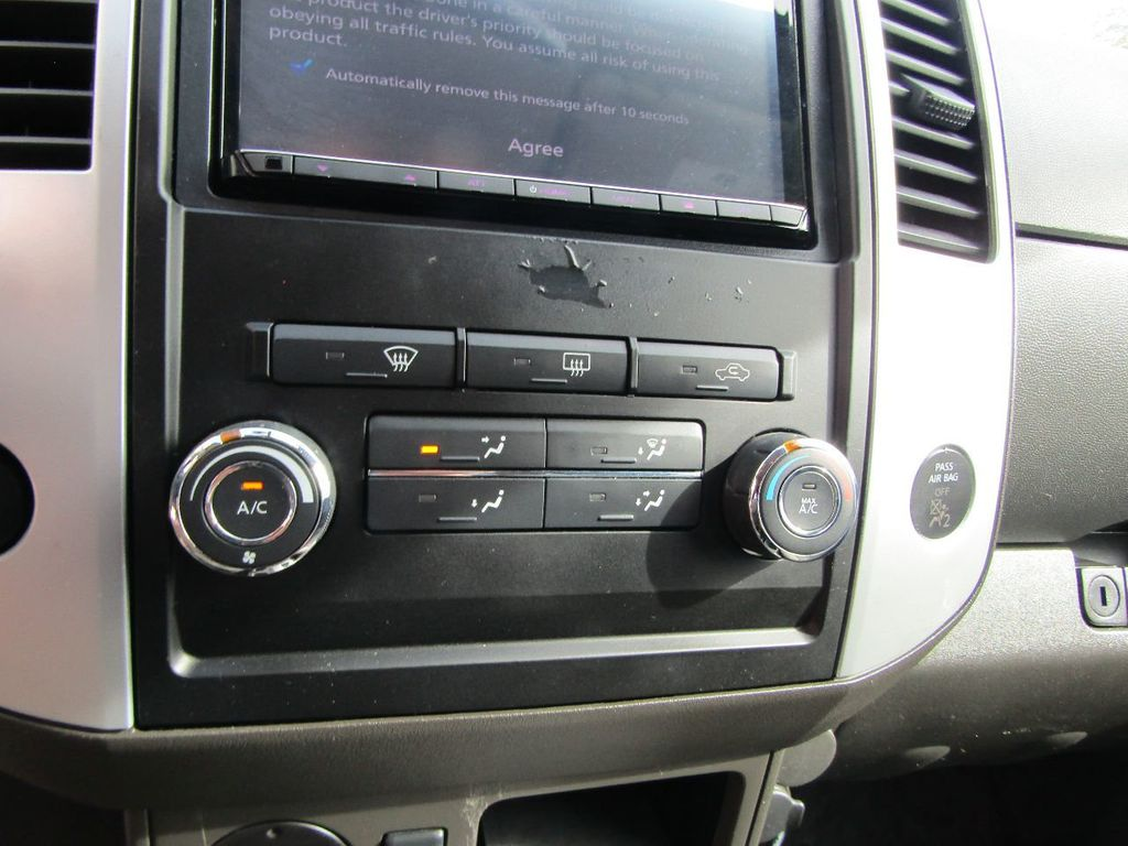 2010 Nissan Xterra 2WD 4dr Automatic SE - 16984866 - 14
