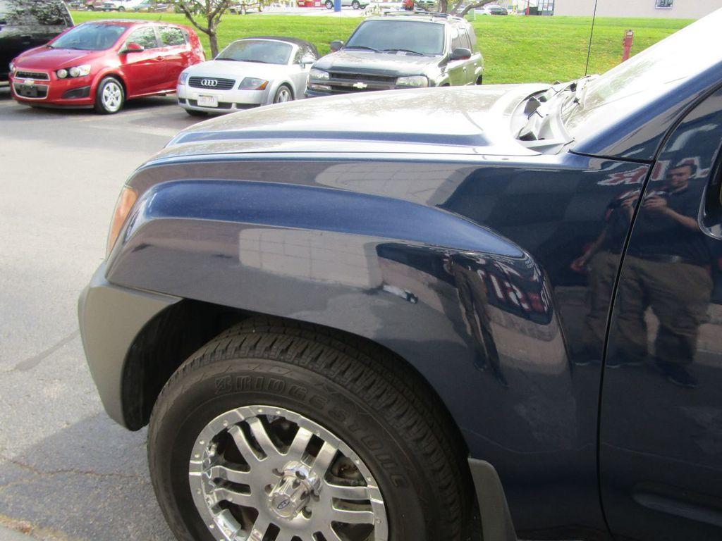 2010 Nissan Xterra 2WD 4dr Automatic SE - 16984866 - 23