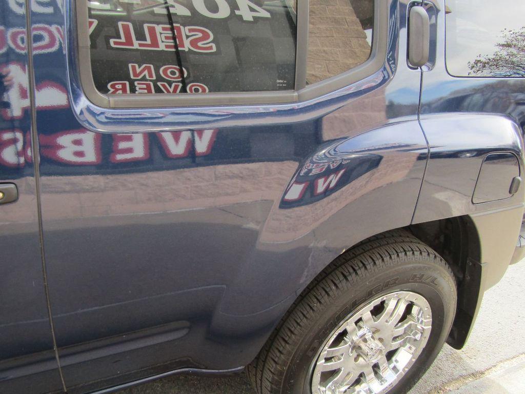 2010 Nissan Xterra 2WD 4dr Automatic SE - 16984866 - 26