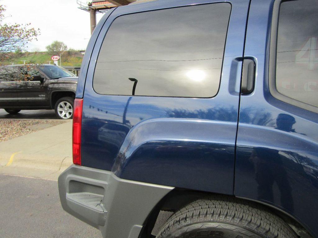 2010 Nissan Xterra 2WD 4dr Automatic SE - 16984866 - 29