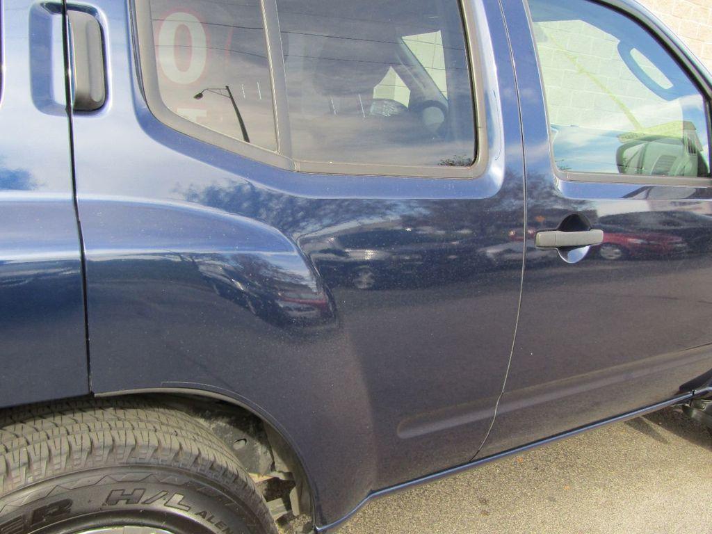 2010 Nissan Xterra 2WD 4dr Automatic SE - 16984866 - 31
