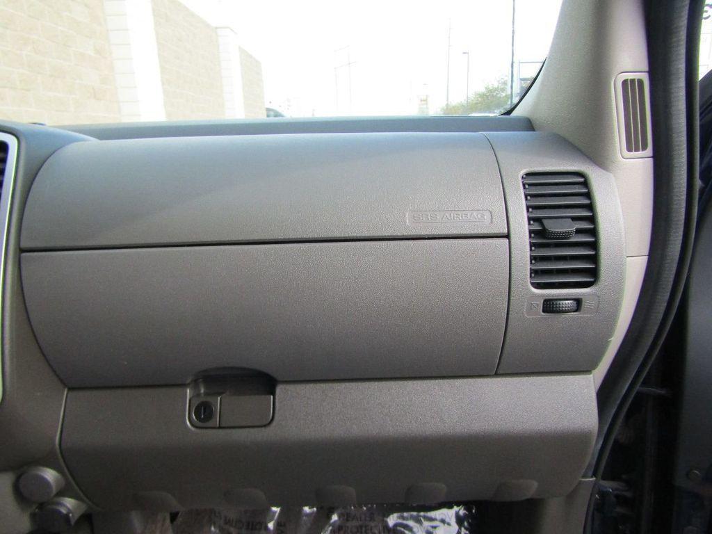 2010 Nissan Xterra 2WD 4dr Automatic SE - 16984866 - 36