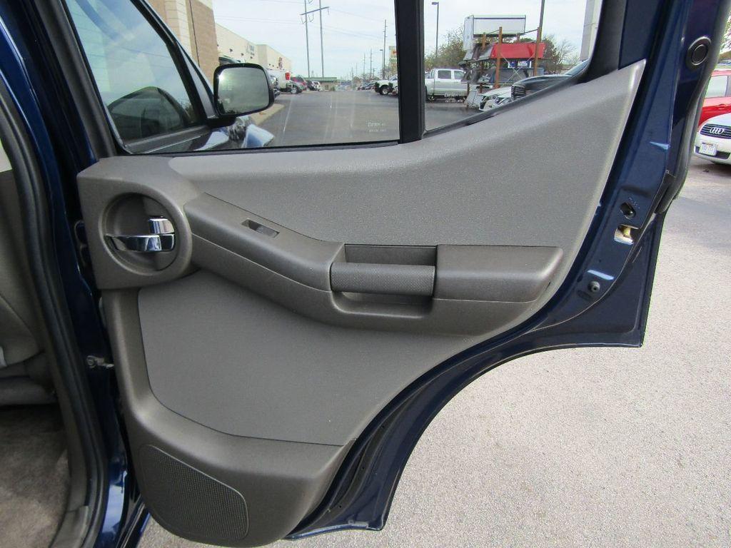 2010 Nissan Xterra 2WD 4dr Automatic SE - 16984866 - 37