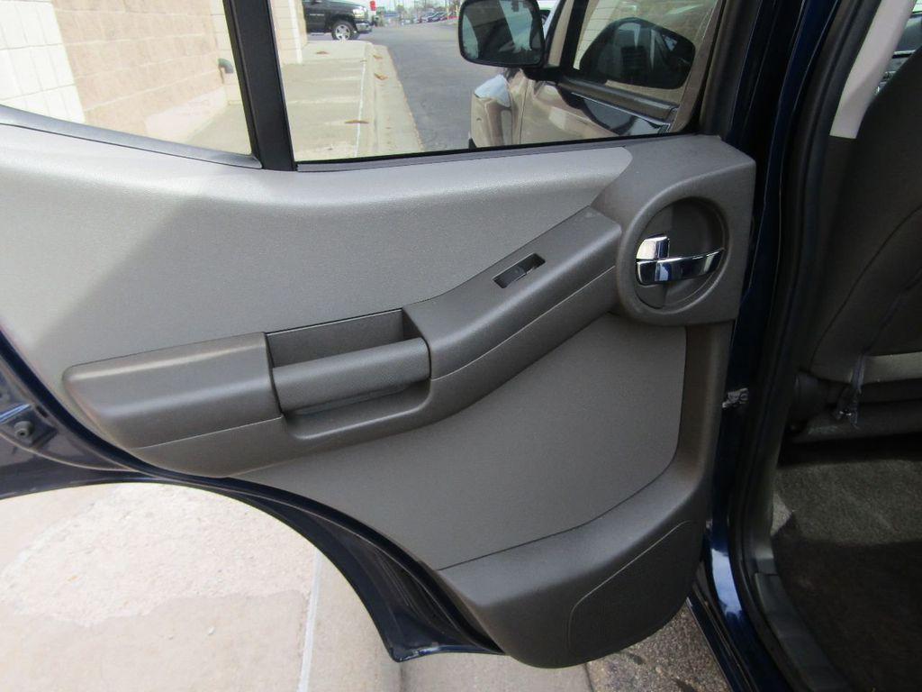 2010 Nissan Xterra 2WD 4dr Automatic SE - 16984866 - 38