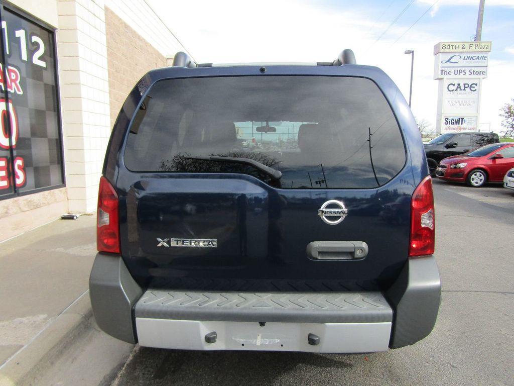 2010 Nissan Xterra 2WD 4dr Automatic SE - 16984866 - 3