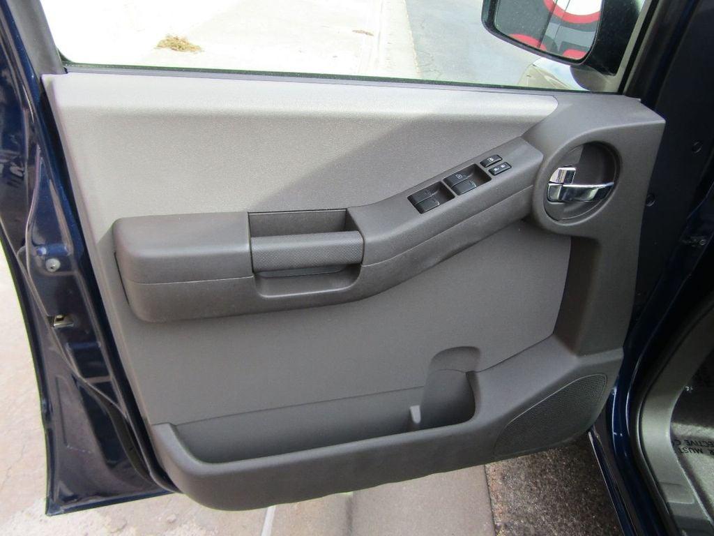 2010 Nissan Xterra 2WD 4dr Automatic SE - 16984866 - 39