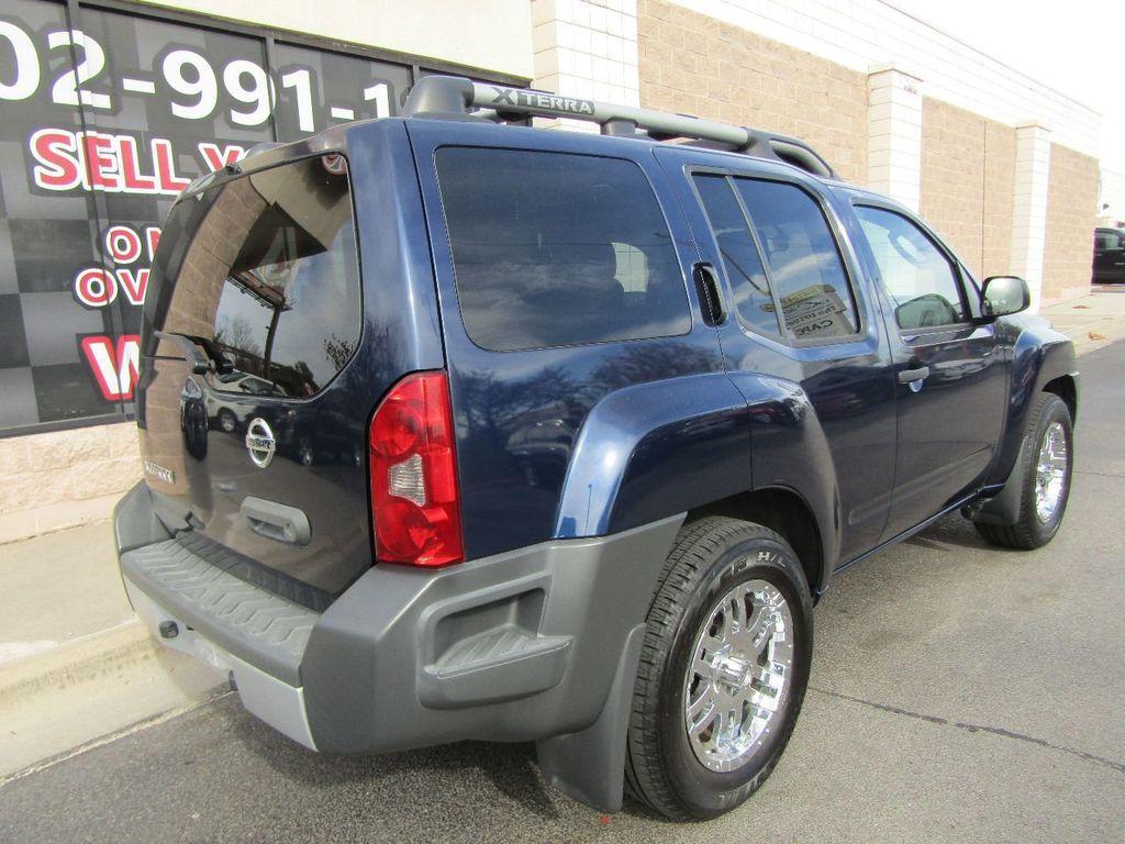 2010 Nissan Xterra 2WD 4dr Automatic SE - 16984866 - 4
