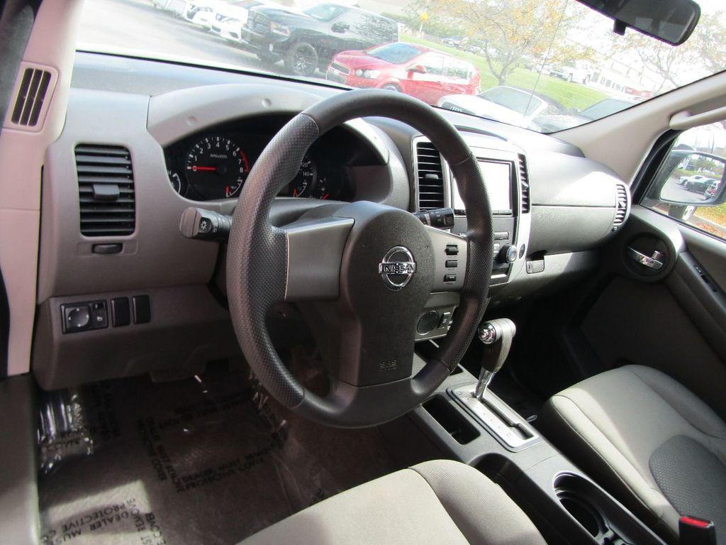 2010 Nissan Xterra 2WD 4dr Automatic SE - 16984866 - 7