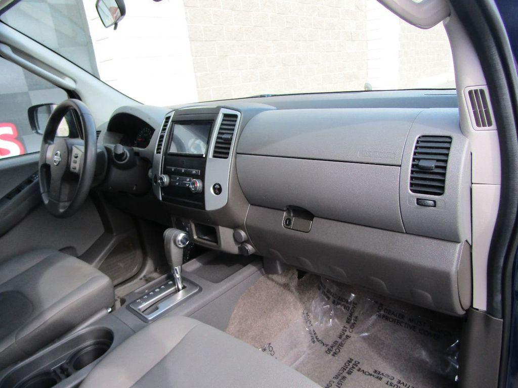 2010 Nissan Xterra 2WD 4dr Automatic SE - 16984866 - 8