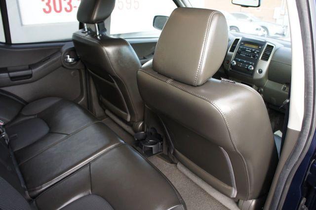 2010 Nissan Xterra Off Road   18202650   10