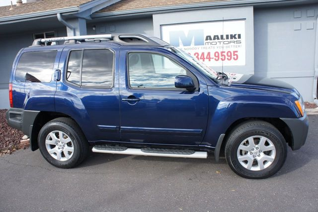 Used Nissan Xterra >> 2010 Used Nissan Xterra Off Road At Maaliki Motors Serving Aurora