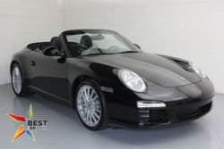 2010 Porsche 911 - WP0CA2A99AS740364