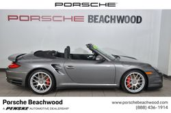 2010 Porsche 911 - WP0CD2A97AS773192