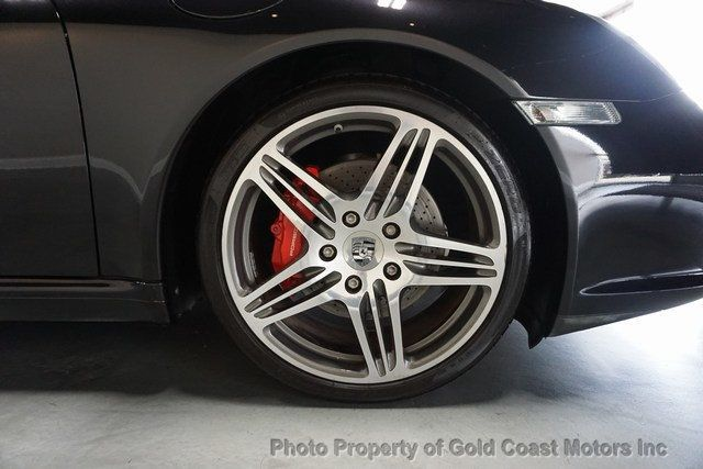 2010 Porsche 911 2dr Coupe Carrera S - Click to see full-size photo viewer