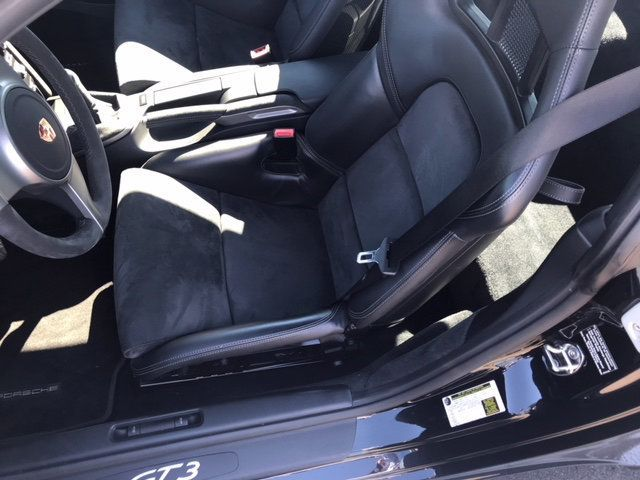 2010 Porsche 911 2dr Coupe GT3 - 17163490 - 2